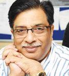 Dr Anurag Mehta